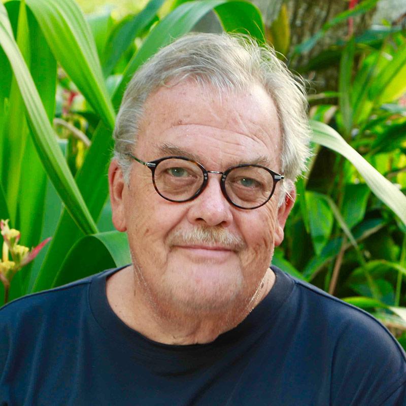 Jim Herrler